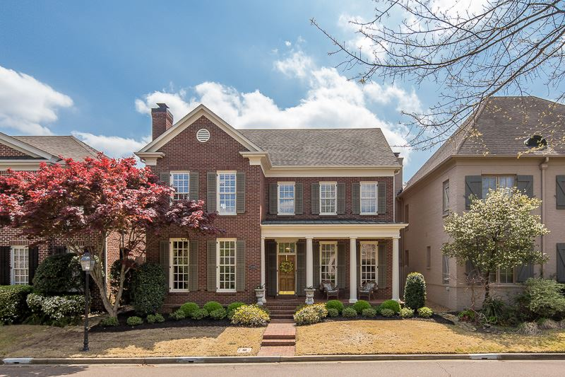 Property for sale at 7159 Ainsworth Dr, Germantown,  TN 38138