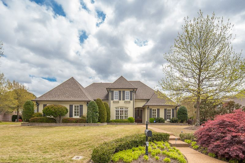 Property for sale at 1695 Lovejoy Ln, Collierville,  TN 38017