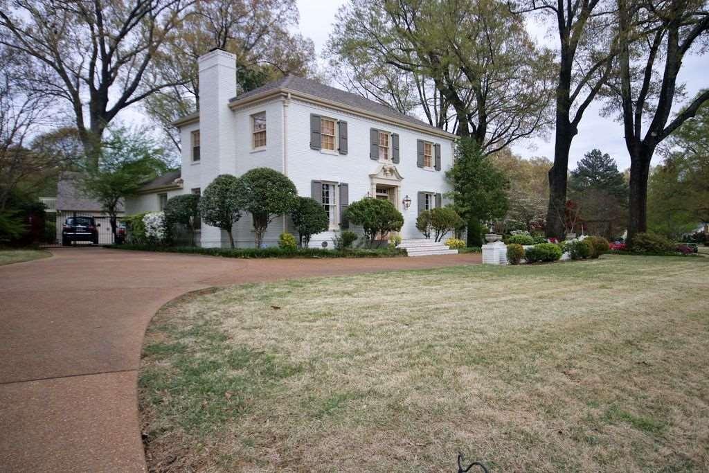 4200 Grandview Memphis, TN 38117 - MLS #: 10025020