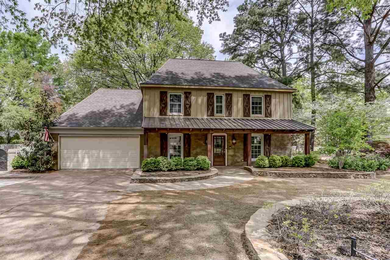 Property for sale at 8152 W Pine Creek Cv, Germantown,  TN 38138