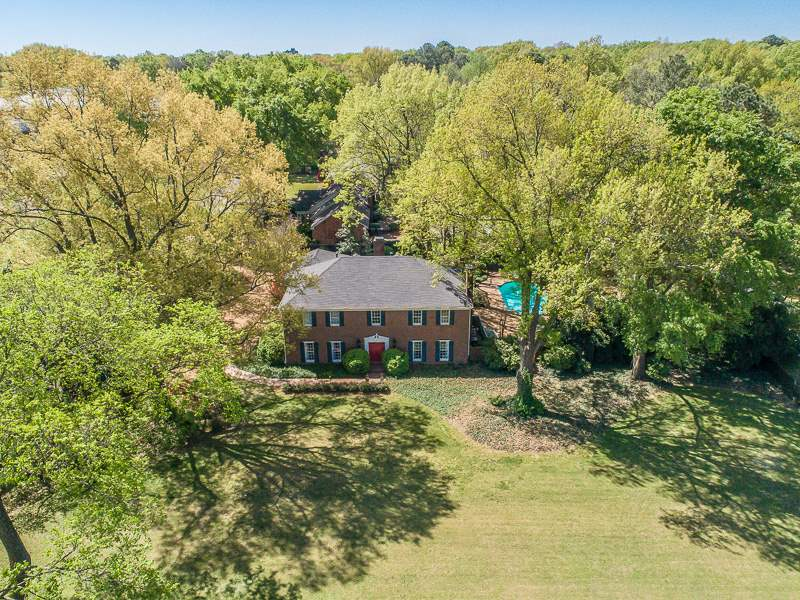 Property for sale at 4585 Walnut Grove Rd, Memphis,  TN 38117