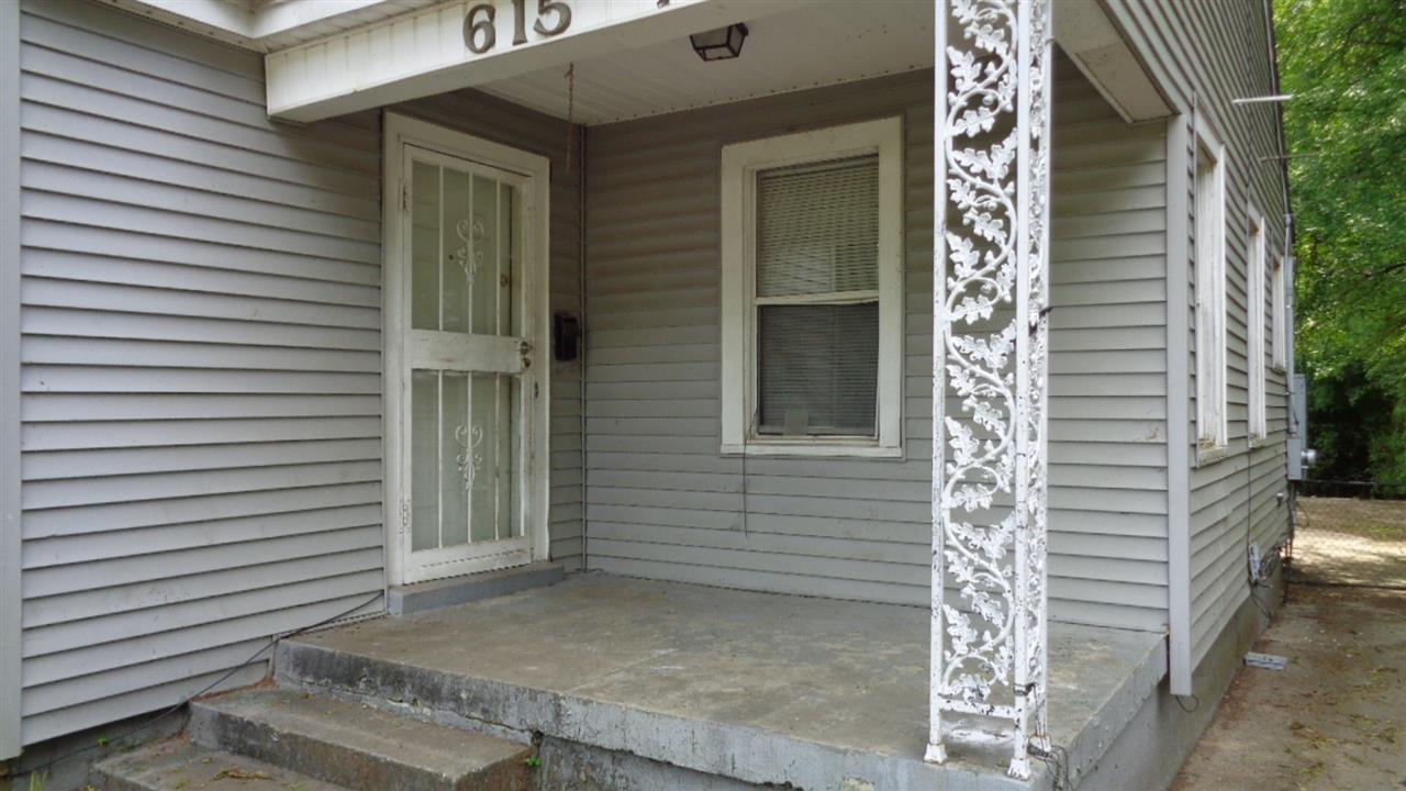 615 Spring Memphis, TN 38112 - MLS #: 10025743