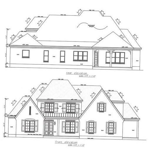 1175 N Greenbrier Lakes Piperton, TN 38017 - MLS #: 10025759