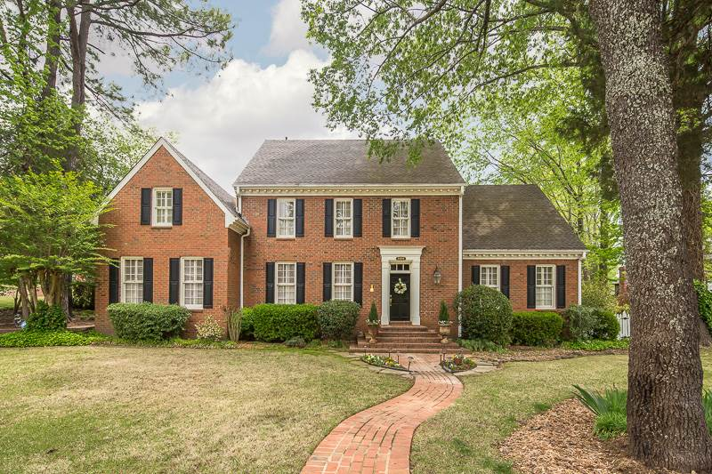 Property for sale at 2800 Windham Pl, Germantown,  TN 38138