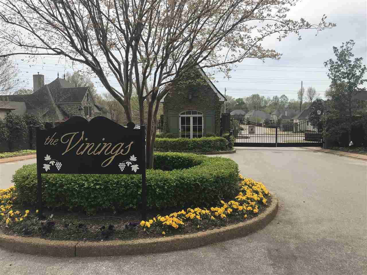 6673 W Vinings Creek Memphis, TN 38119 - MLS #: 10025955