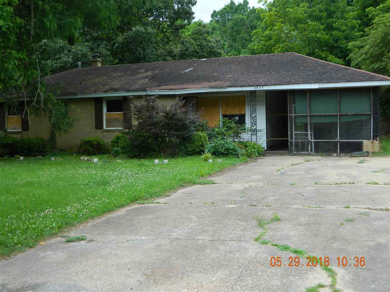 4025 Steele Memphis, TN 38127 - MLS #: 10025999