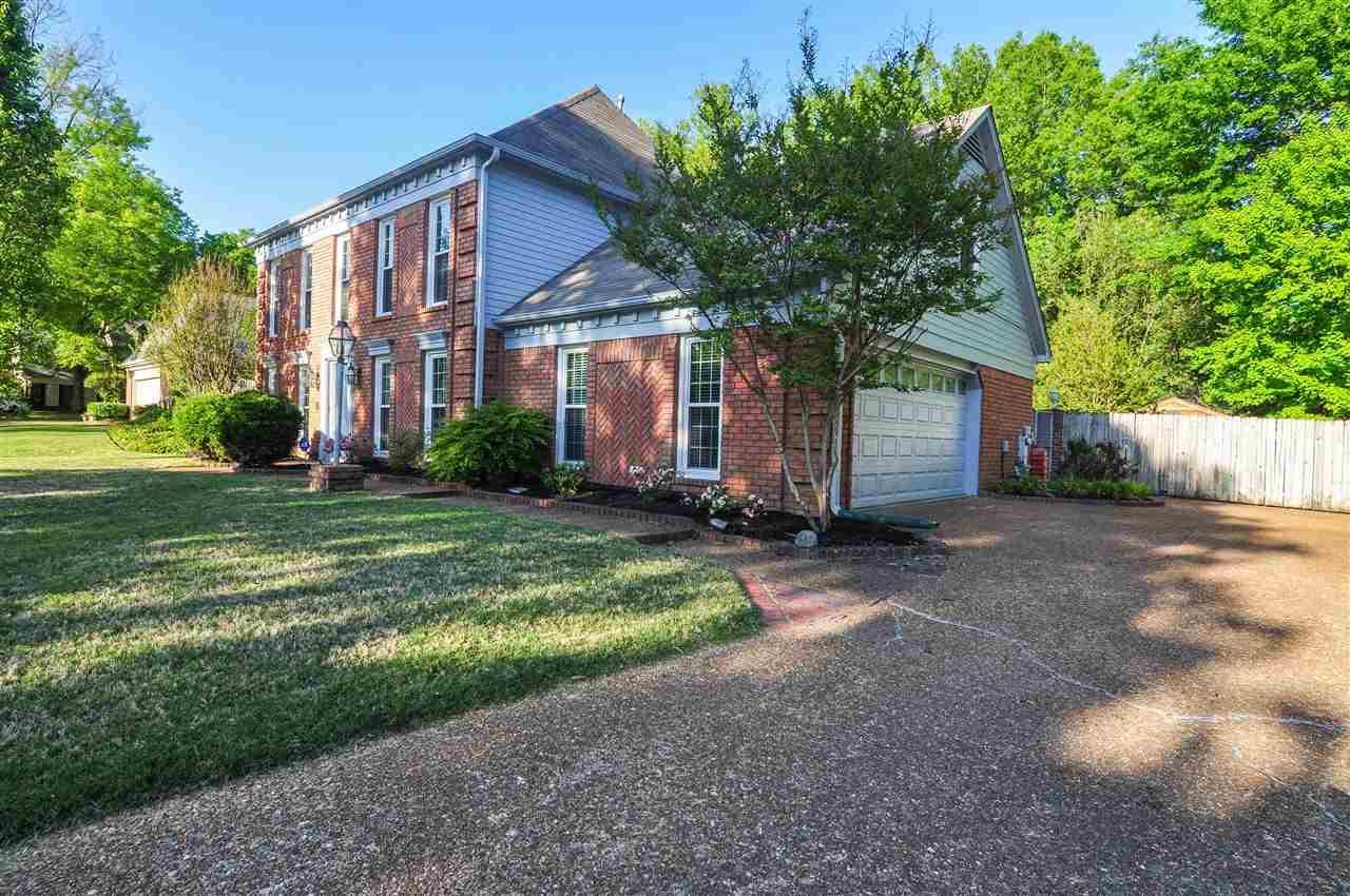 2966 S Savannah Germantown, TN 38138 - MLS #: 10026098
