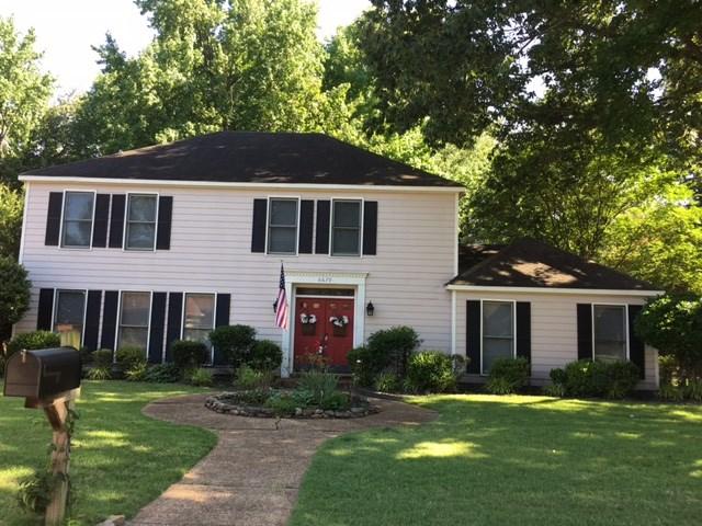 6679 Kirby Trace Memphis, TN 38119 - MLS #: 10026290