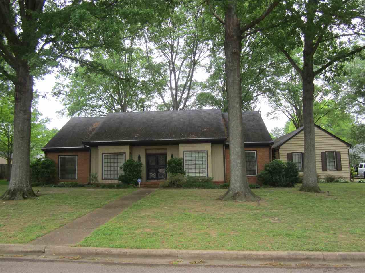 1521 Cordova Germantown, TN 38138 - MLS #: 10026425