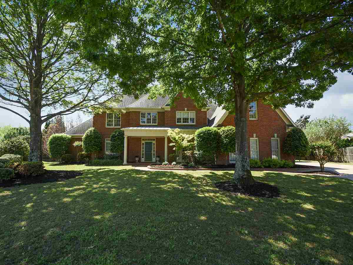 1635 Coton Hall Collierville, TN 38017 - MLS #: 10026550