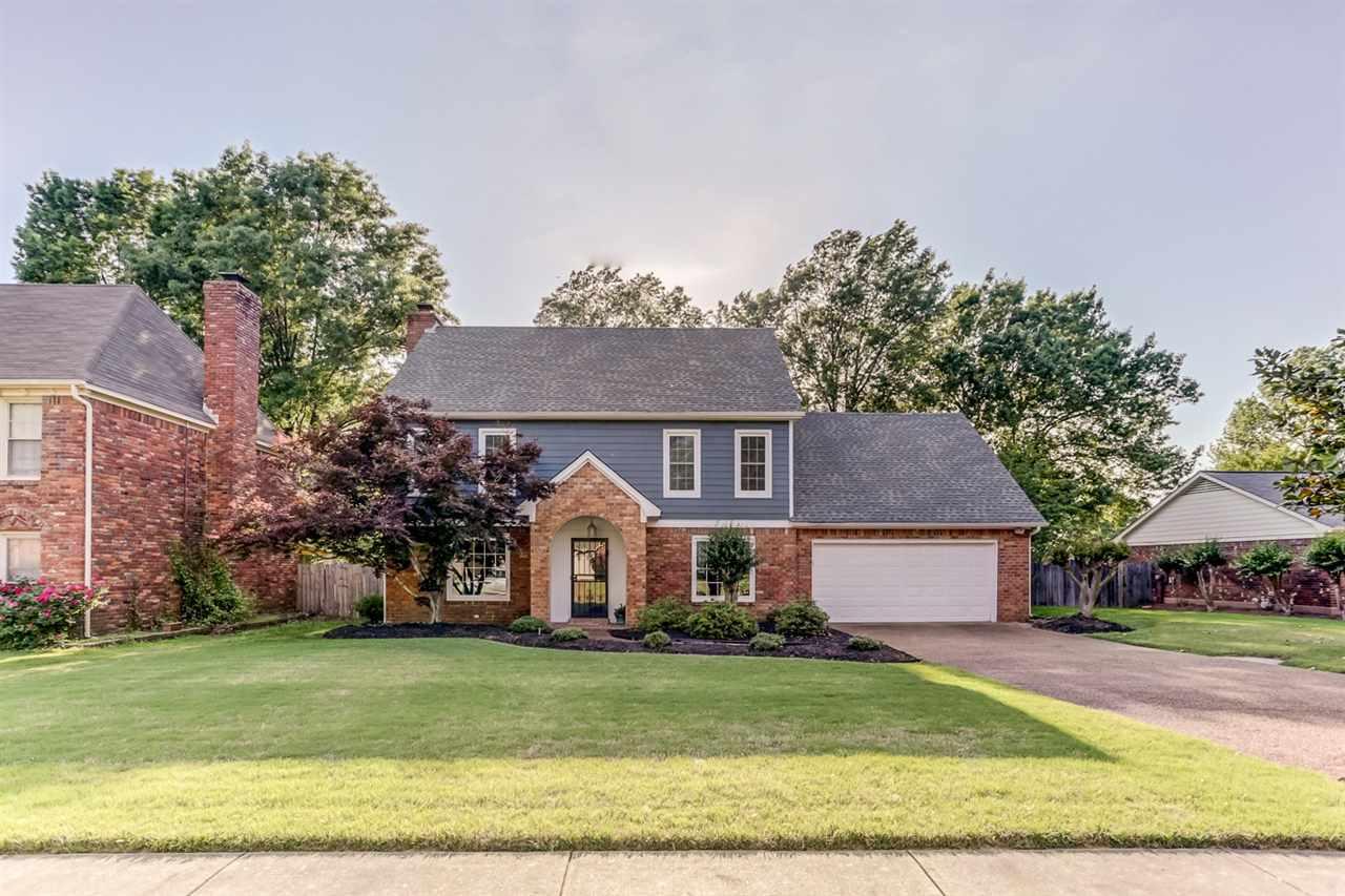 Property for sale at 7215 Autumn Forrest Dr, Memphis,  TN 38125