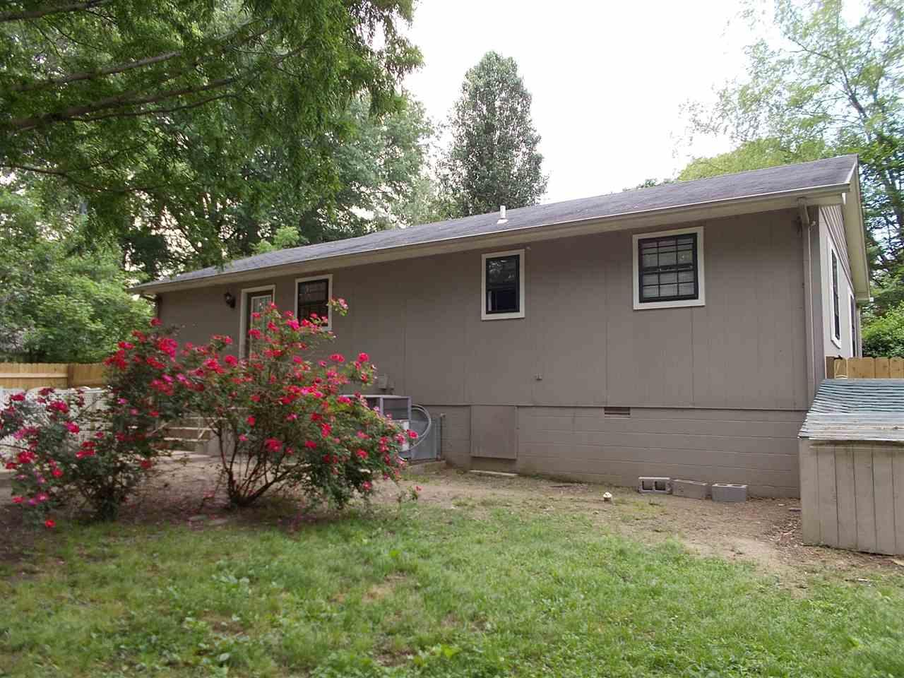 1120 Ridgeway Dyersburg, TN 38024 - MLS #: 10026733