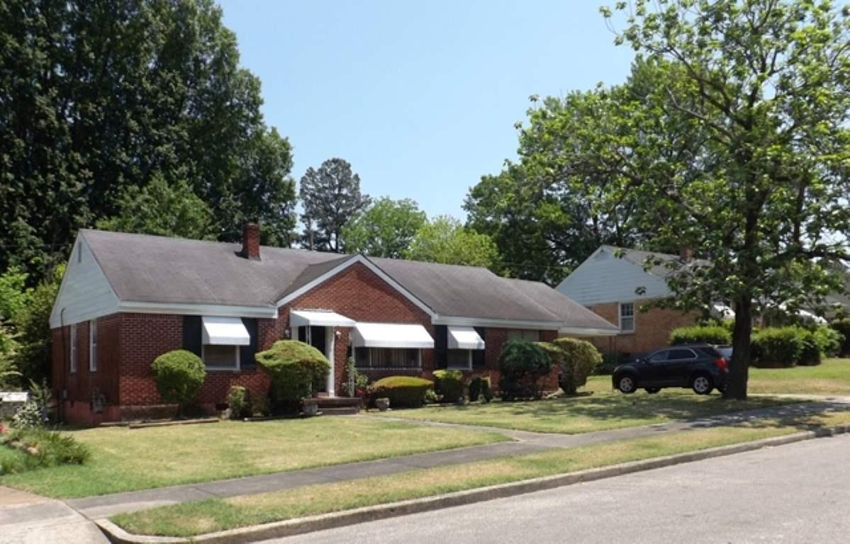 Property for sale at 1052 W Shankman Cir W, Memphis,  TN 38108