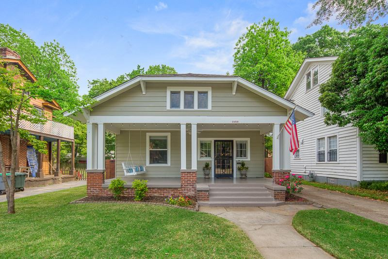 Property for sale at 1850 Oliver Ave, Memphis,  TN 38114