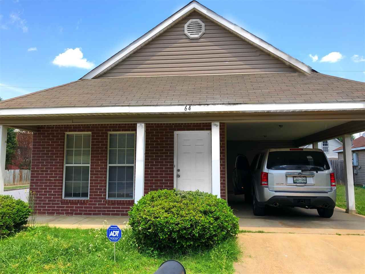 Property for sale at 64 Haas Ave, Memphis,  TN 38109