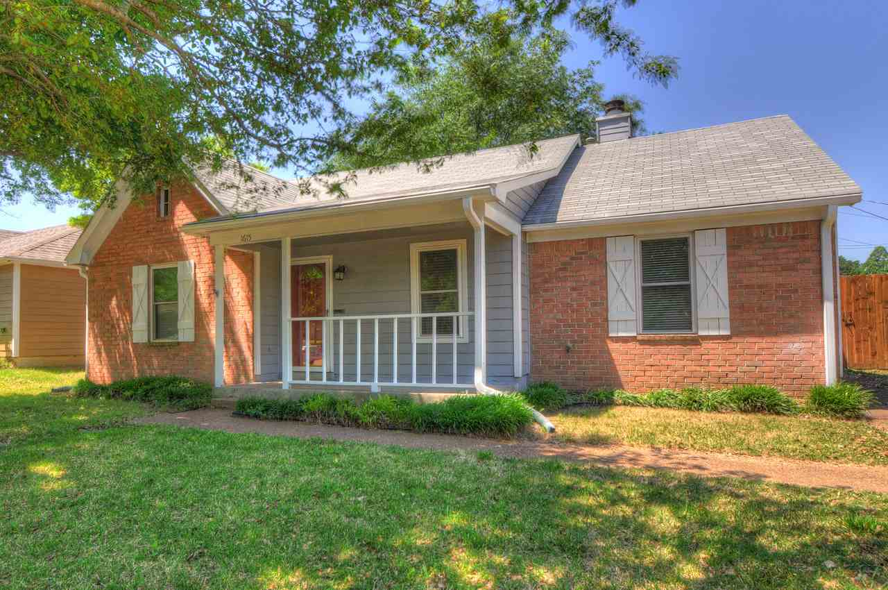 Property for sale at 1615 Belle Trees Dr, Cordova,  TN 38016