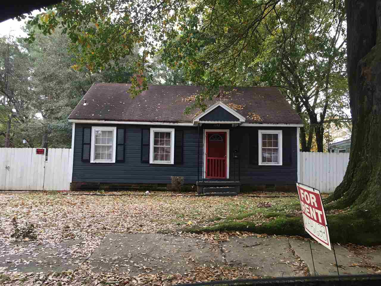 Property for sale at 1142 Goodman St, Memphis,  TN 38111