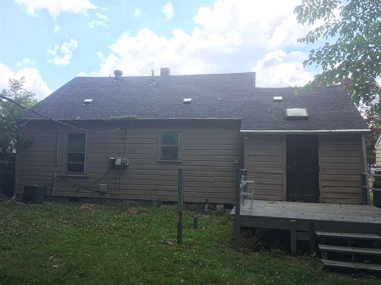 3443 Carrington Memphis, TN 38111 - MLS #: 10027049