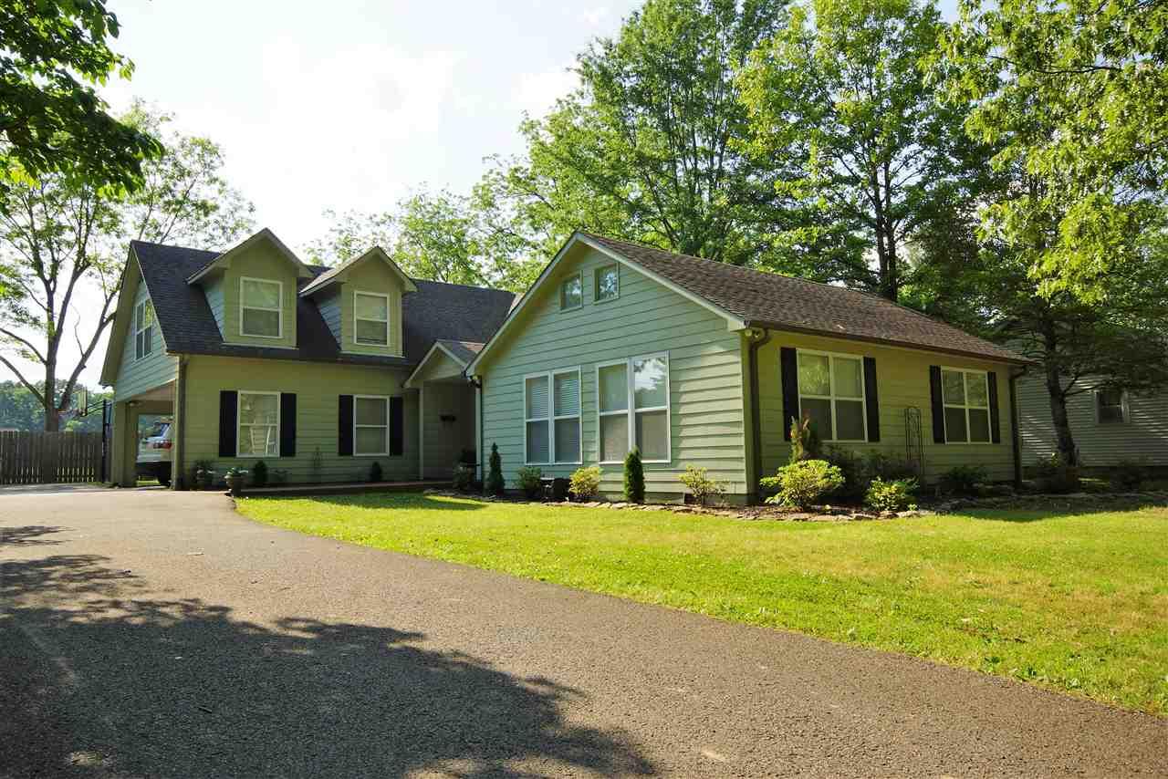 409 Oak Somerville, TN 38068 - MLS #: 10027058