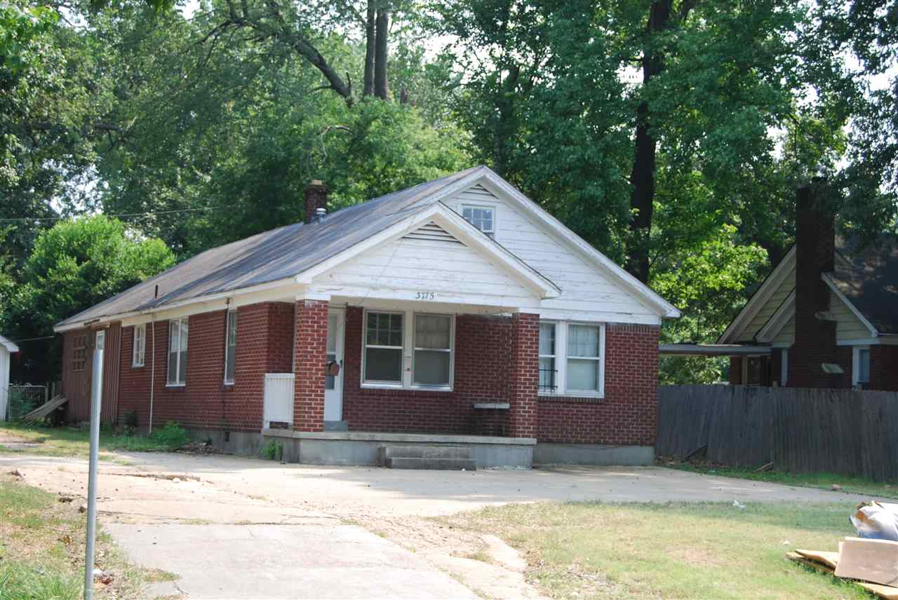 3775 Macon Memphis, TN 38122 - MLS #: 10027062