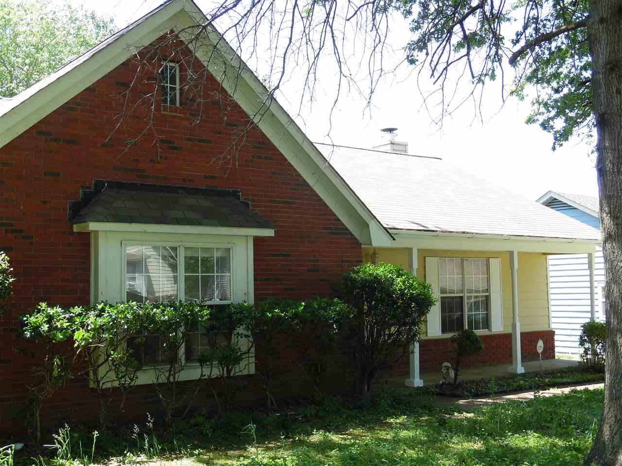 4595 Columbia Woods Millington, TN 38053 - MLS #: 10027064