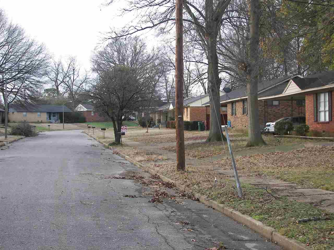 3160 Dahlia Memphis, TN 38127 - MLS #: 10027066