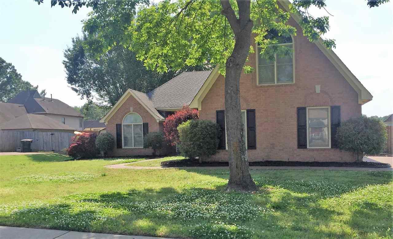 5005 Ashland Grove Bartlett, TN 38002 - MLS #: 10027084