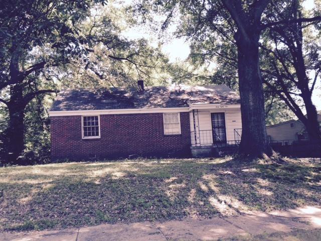 3084 St Charles Memphis, TN 38127 - MLS #: 10027088