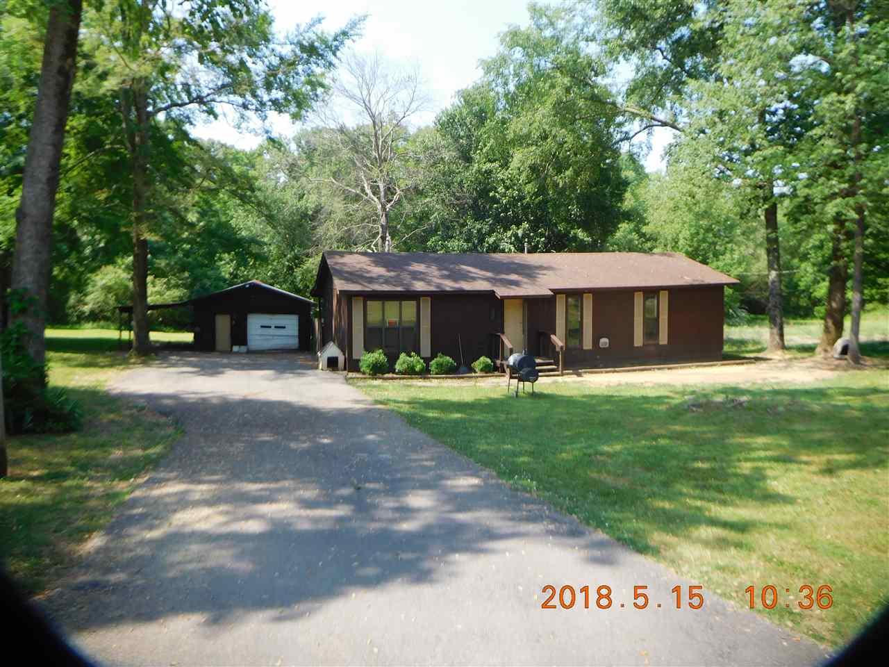 435 Cedar Cove Savannah, TN 38372 - MLS #: 10027097