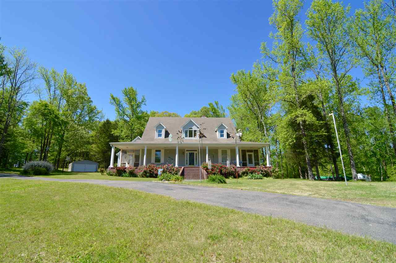10442 Pleasant Ridge Arlington, TN 38002 - MLS #: 10027102