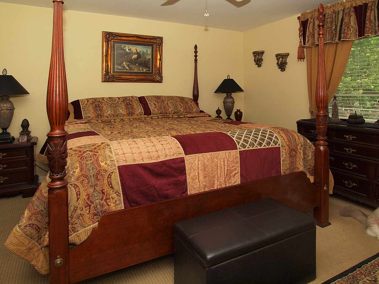 1835 Eagle Branch Germantown, TN 38138 - MLS #: 10027107