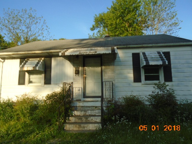 Property for sale at 1470 Luverne St, Memphis,  TN 38108