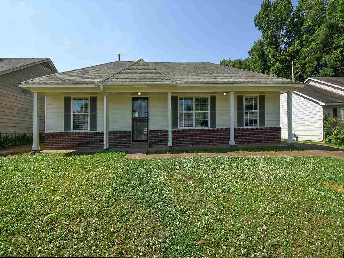 4391 Elysian Memphis, TN 38128 - MLS #: 10027110