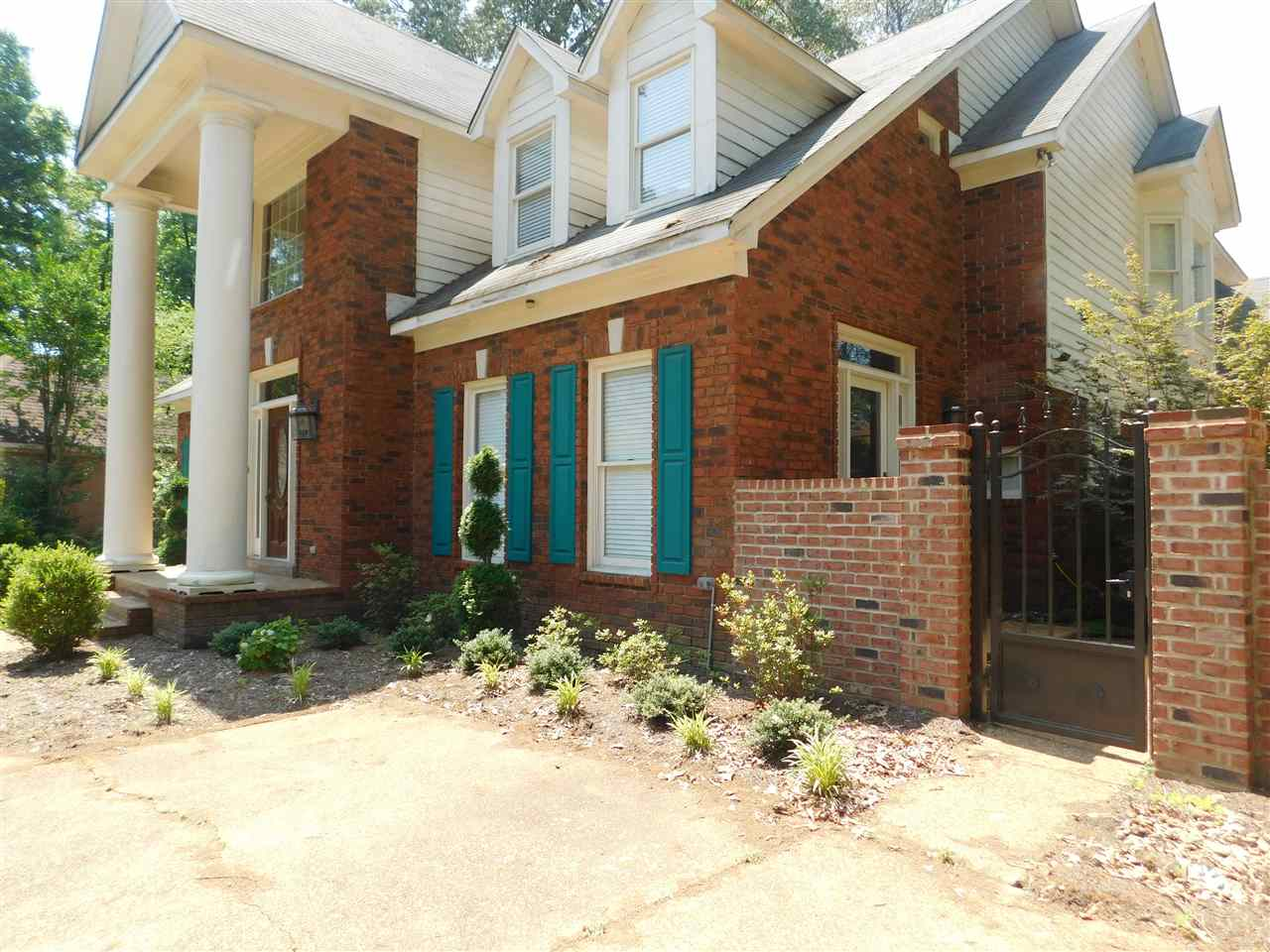 4382 Old Forest Memphis, TN 38125 - MLS #: 10027114