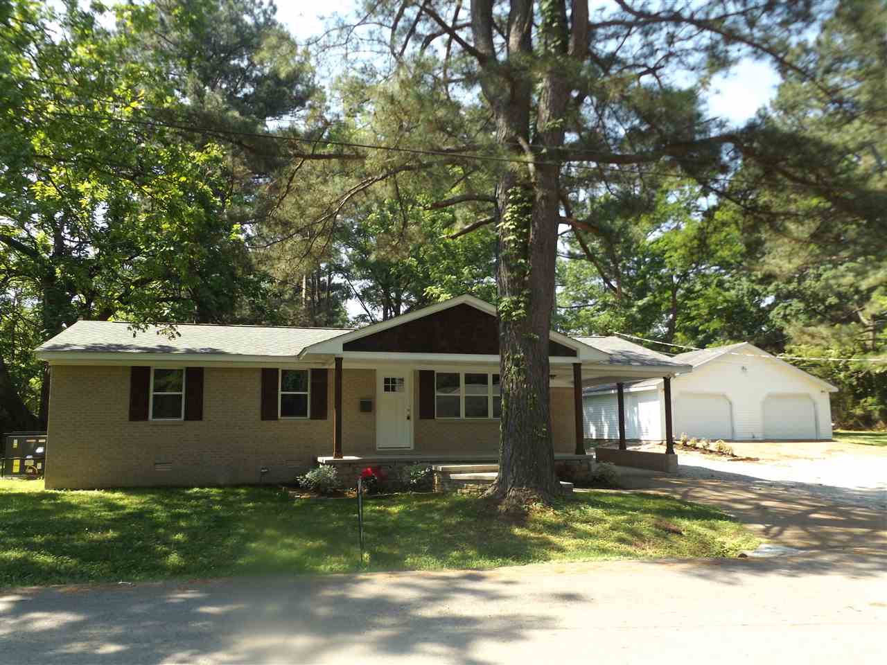 105 Johnson Somerville, TN 38068 - MLS #: 10027116