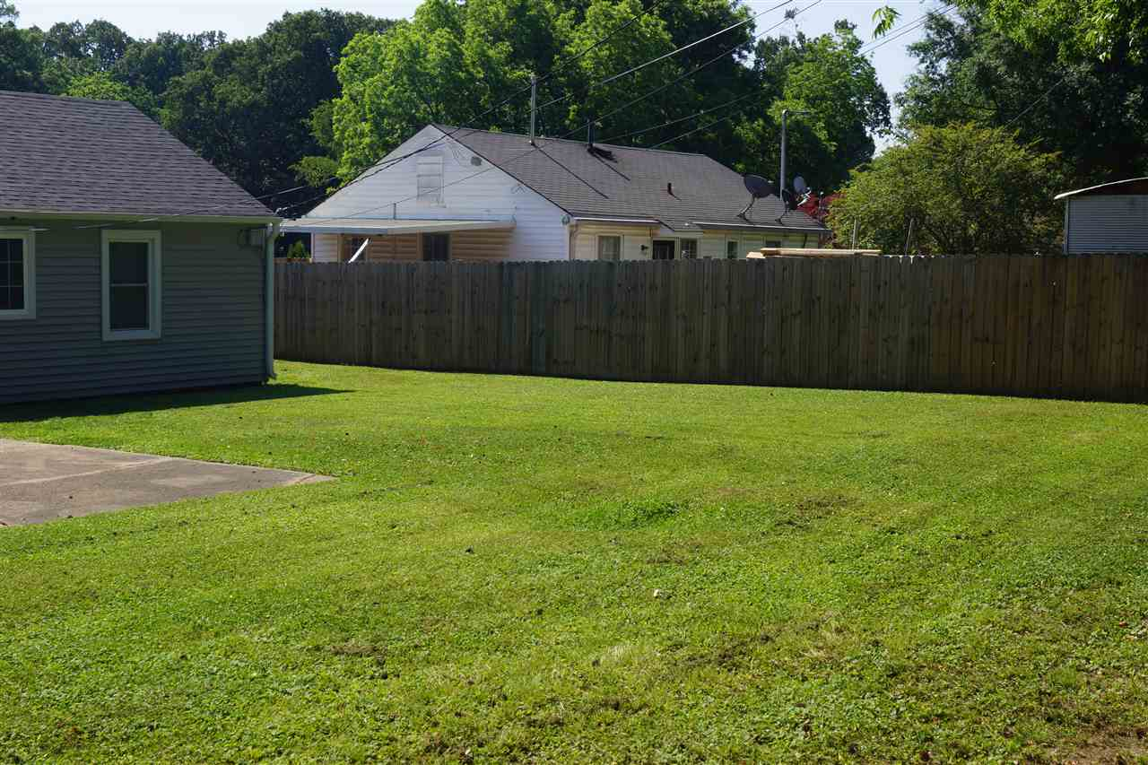 1033 Chatwood Memphis, TN 38122 - MLS #: 10027122