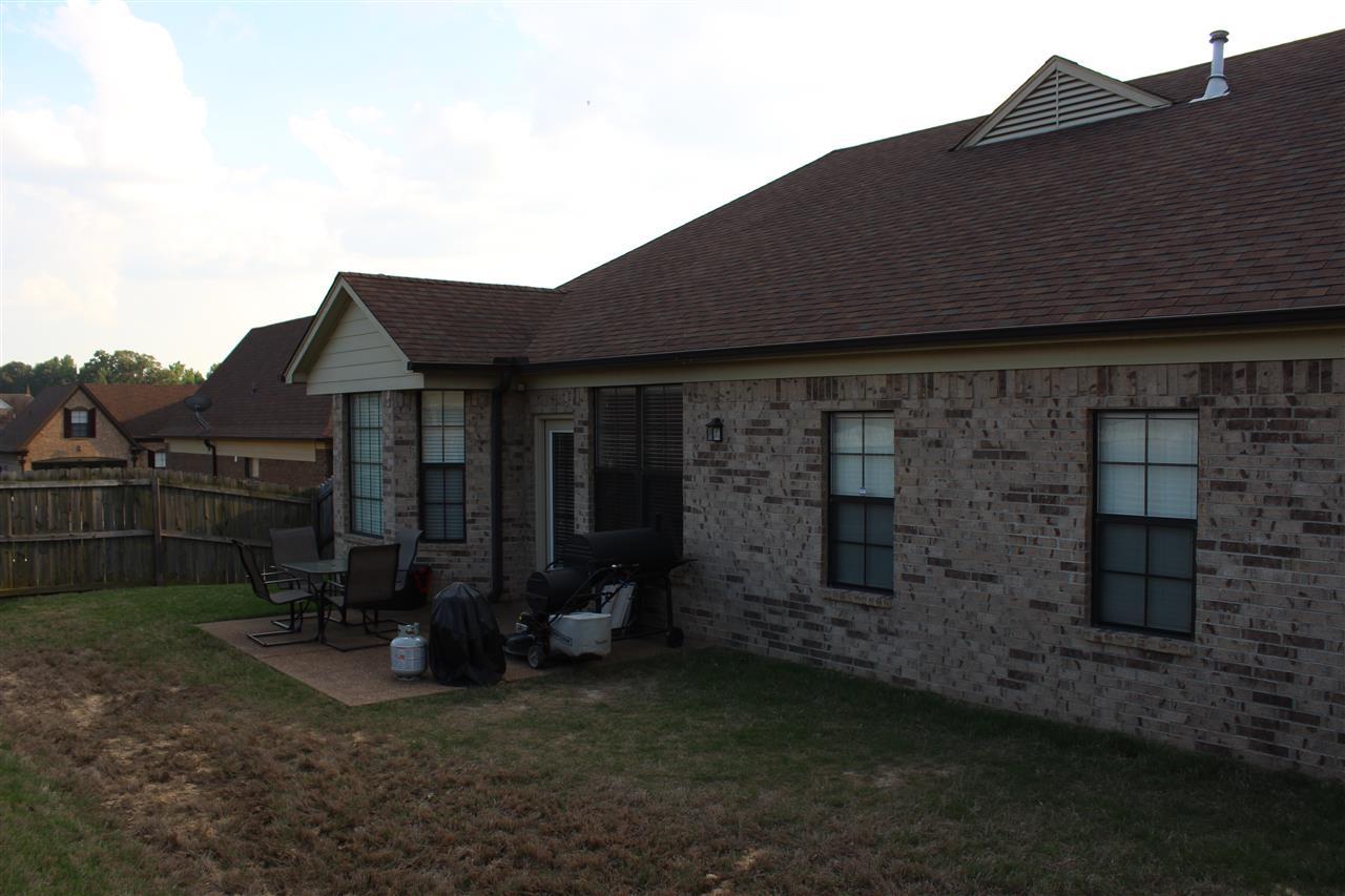 2722 Oak Barn Memphis, TN 38016 - MLS #: 10027145