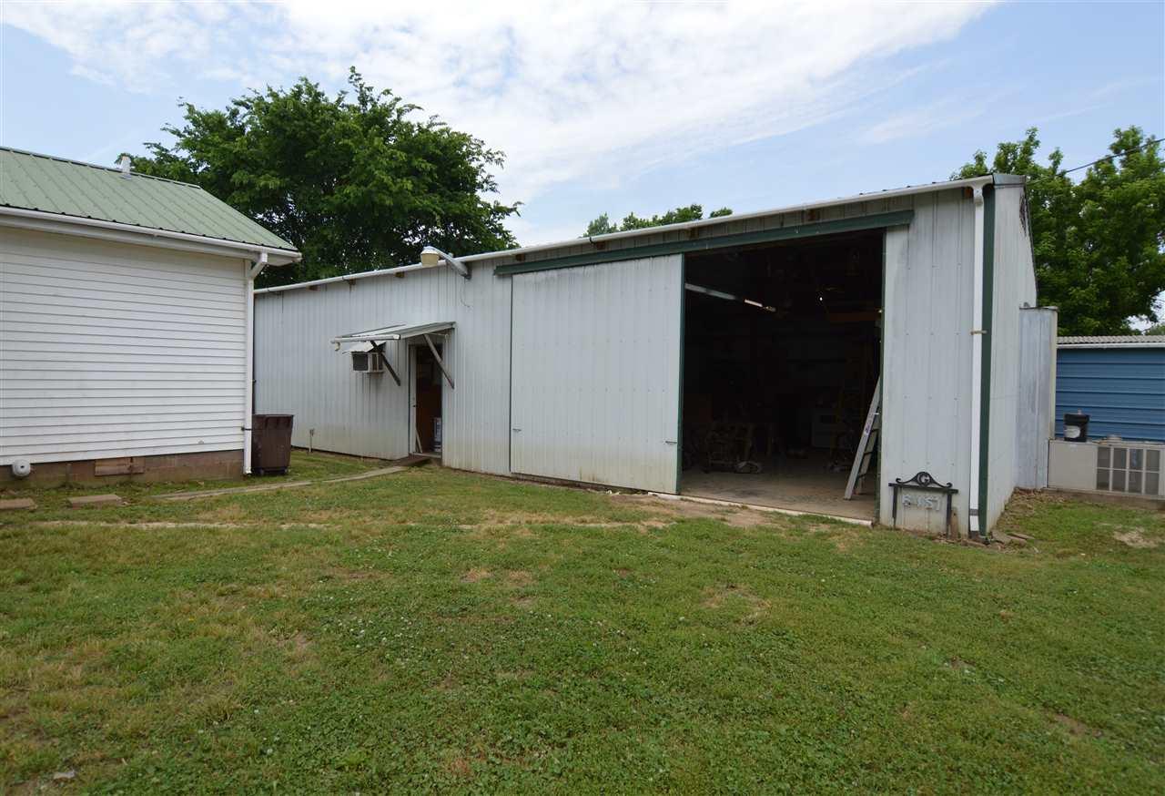 6457 Campground Munford, TN 38058 - MLS #: 10027213