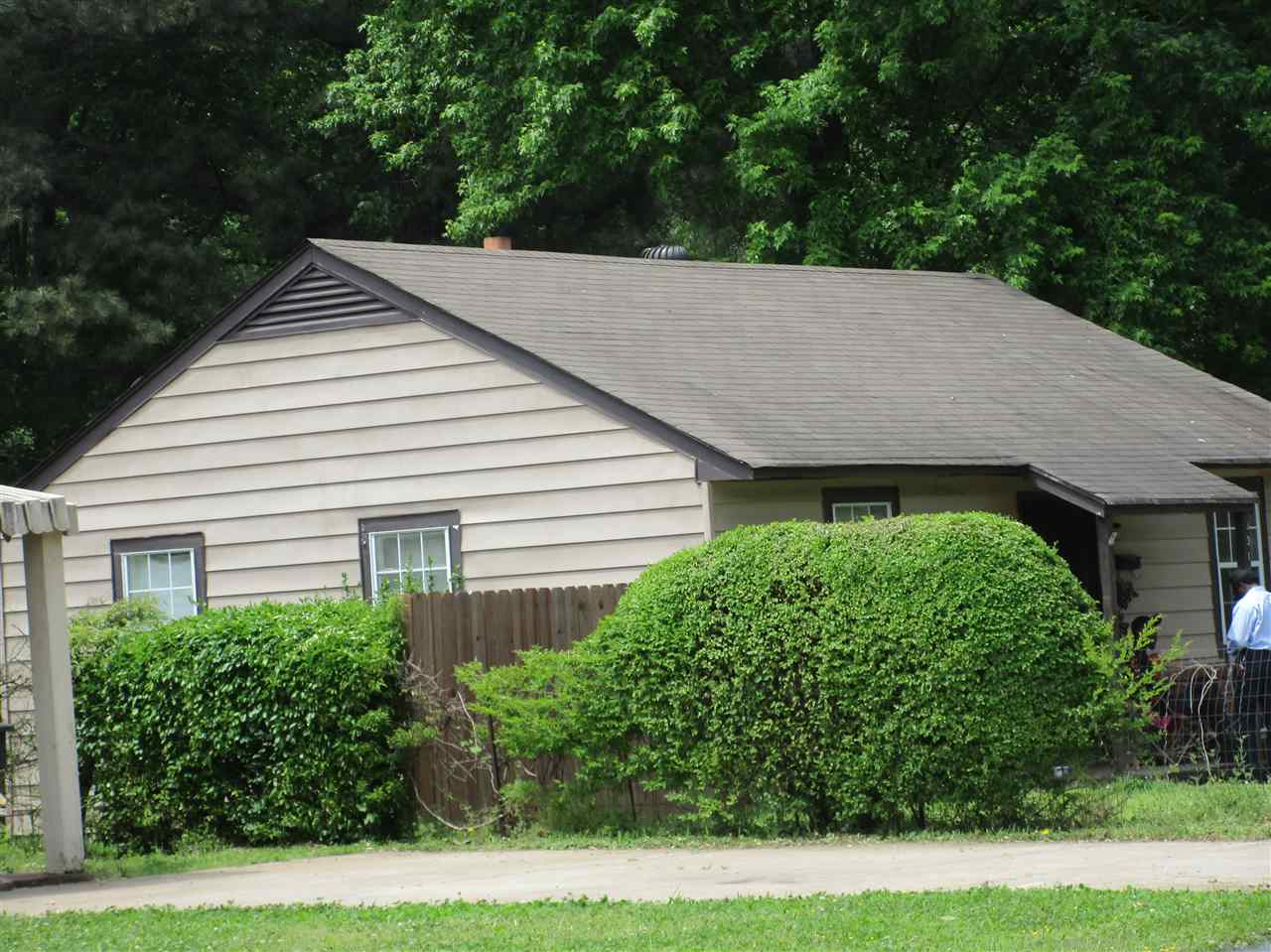 Property for sale at 331 Flynn Ave, Memphis,  TN 38109