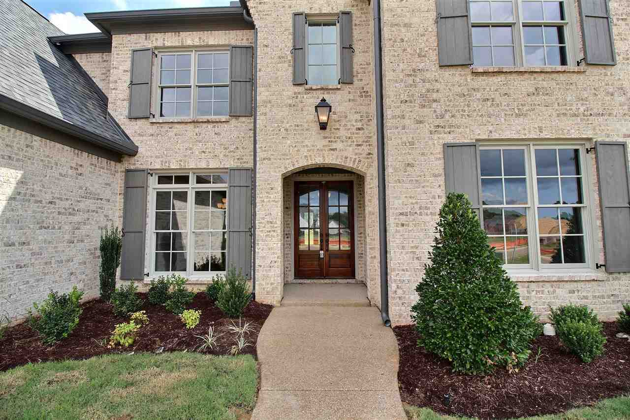 1542 Painted Horse Collierville, TN 38017 - MLS #: 10027229