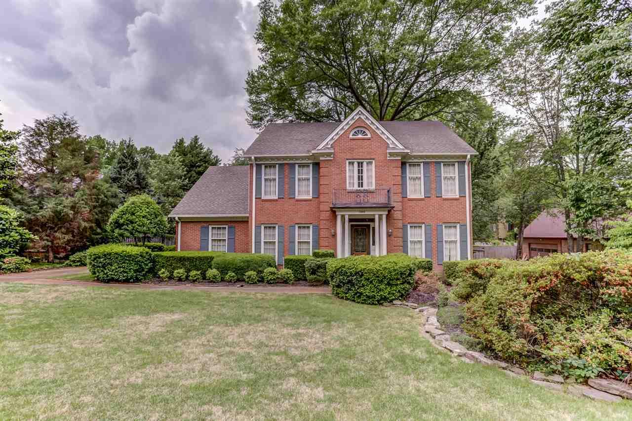Property for sale at 1889 Elmhurst Dr, Germantown,  TN 38138