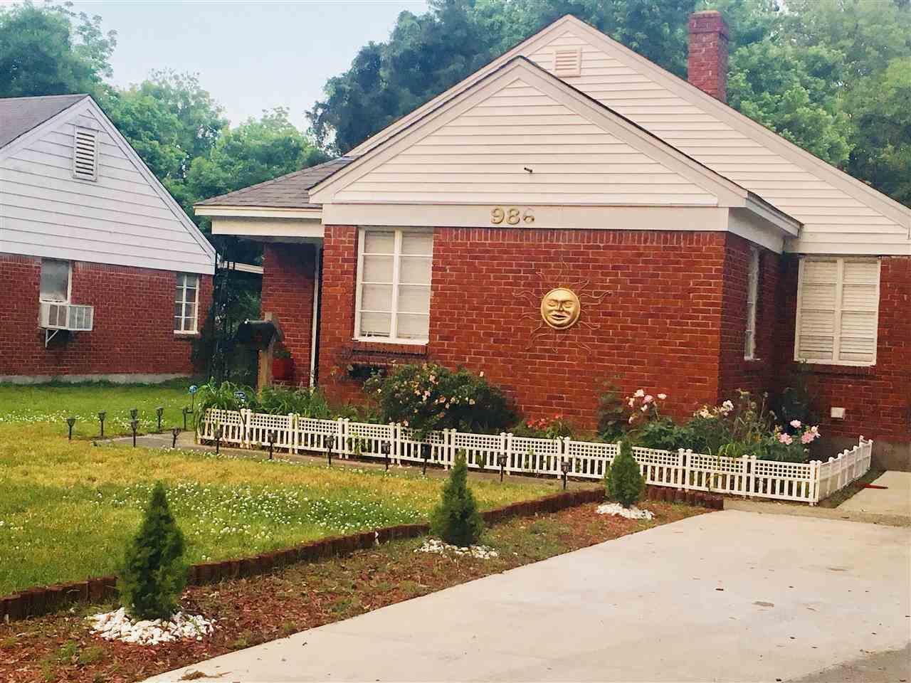 986 Maria Memphis, TN 38122 - MLS #: 10027288
