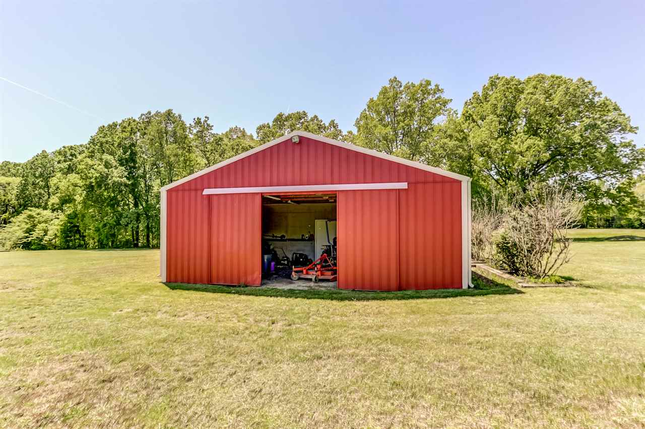 550 Lazenby Oakland, TN 38068 - MLS #: 10027292