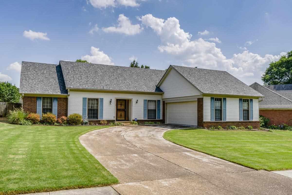Property for sale at 9277 Curling Pond Ln, Lakeland,  TN 38002