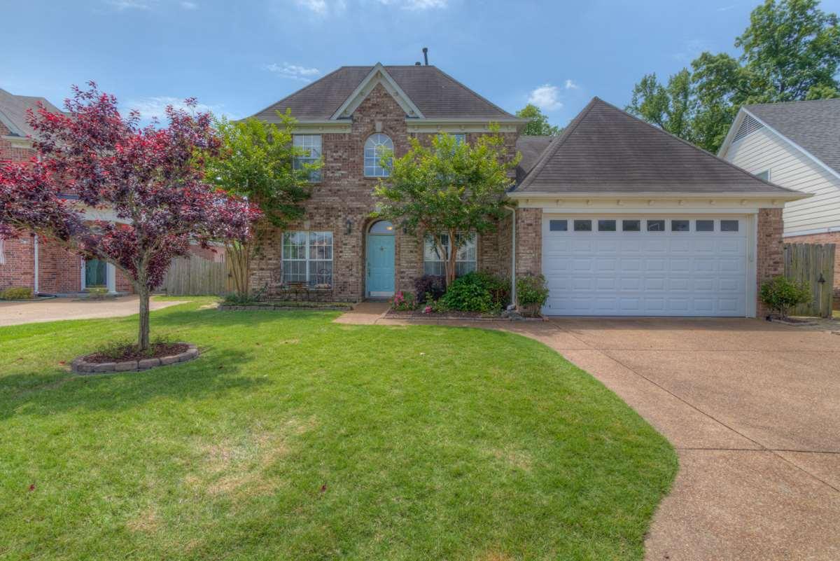 Property for sale at 446 Dirks Cairn Cv, Memphis,  TN 38018