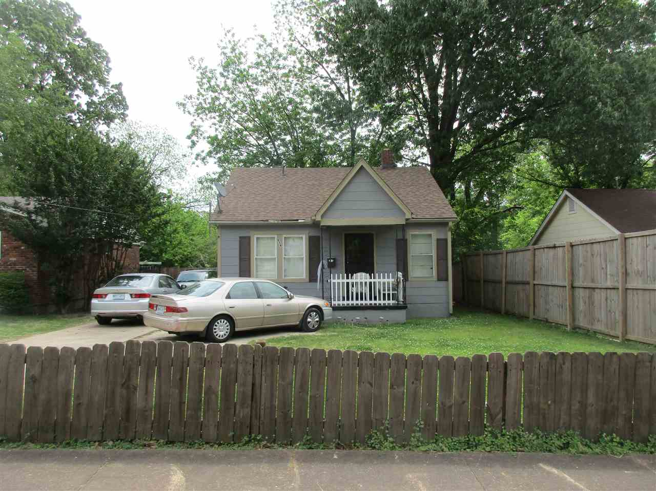 Property for sale at 954 Brower Ave, Memphis,  TN 38111