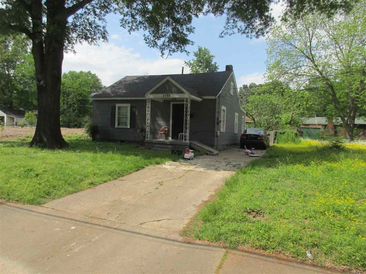 Property for sale at 3792 Dunn Ave, Memphis,  TN 38111