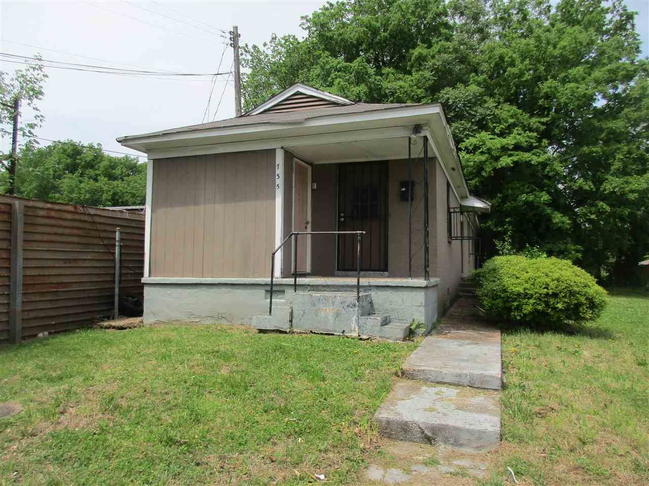 Property for sale at 735 East Ave, Memphis,  TN 38104