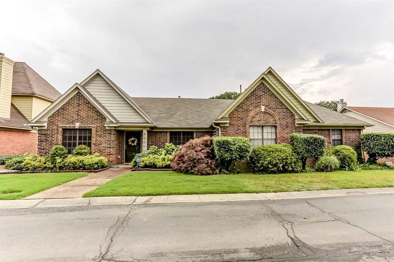 Property for sale at 789 Pecan Gardens Cir E, Memphis,  TN 38122