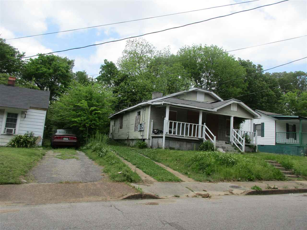 Property for sale at 2846 Hale Ave, Memphis,  TN 38112